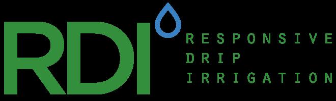 Responsive Drip Irrigation – RDI