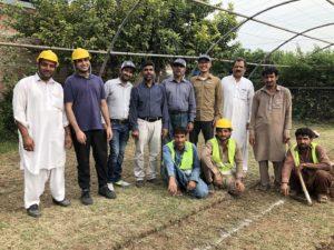 RDI in Pakistan