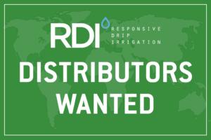 RDI is seeking global distributors