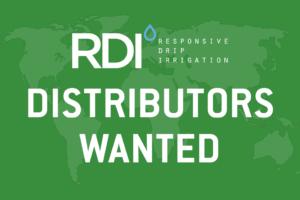 RDI distributors wanted