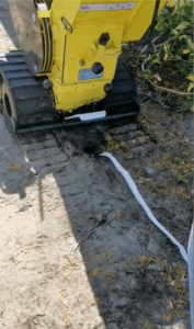 GrowStream Machine Install