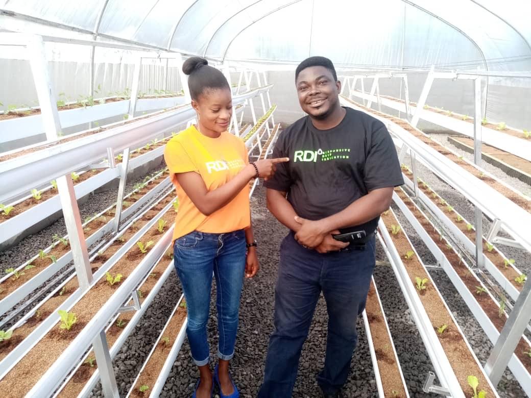Debo BIC Farms RDI