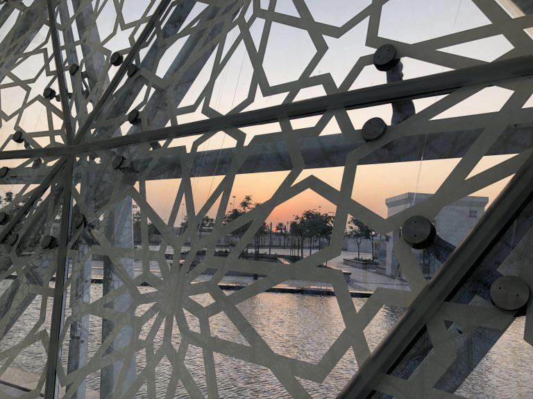 2021 RDI in Abu Dhabi