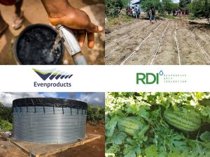Evenproducts RDI Joint Statement